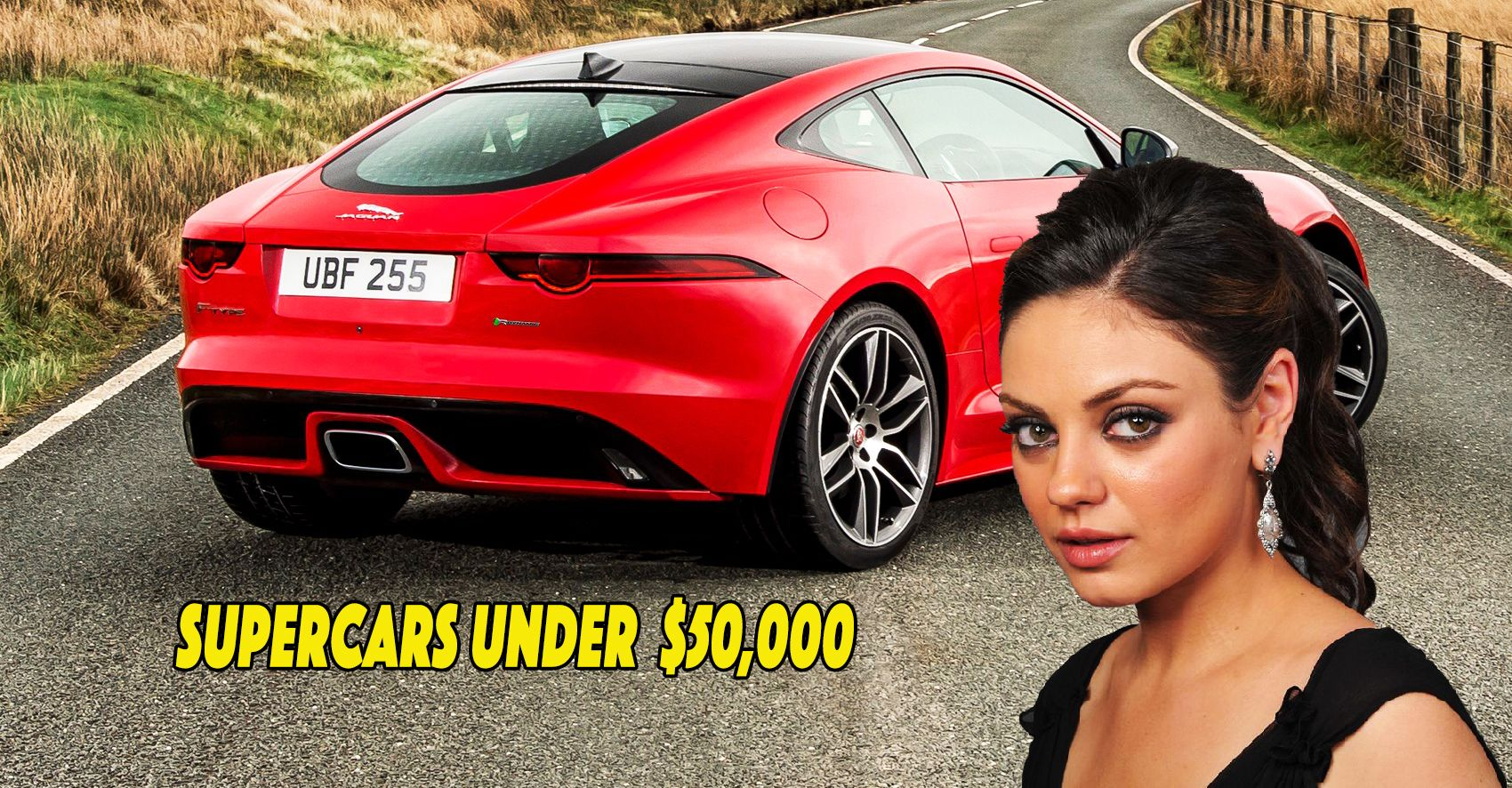 22 Of The Sickest Supercars You Can Buy For Less Than 50 000