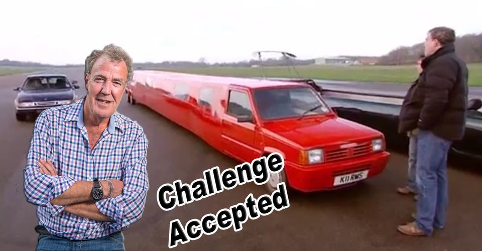 10 Of The Sickest Top Gear Challenges And 10 That Were Totally Botched