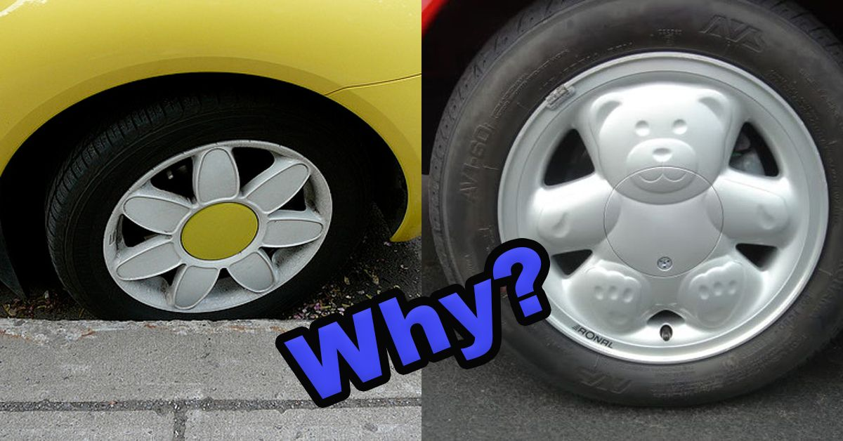10 Of The Sickest Aftermarket Wheels And 10 Of The Lamest