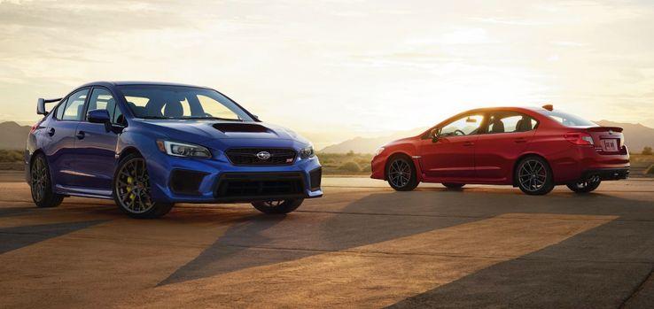 2019 Subaru WRX Gets Power Boost | HotCars