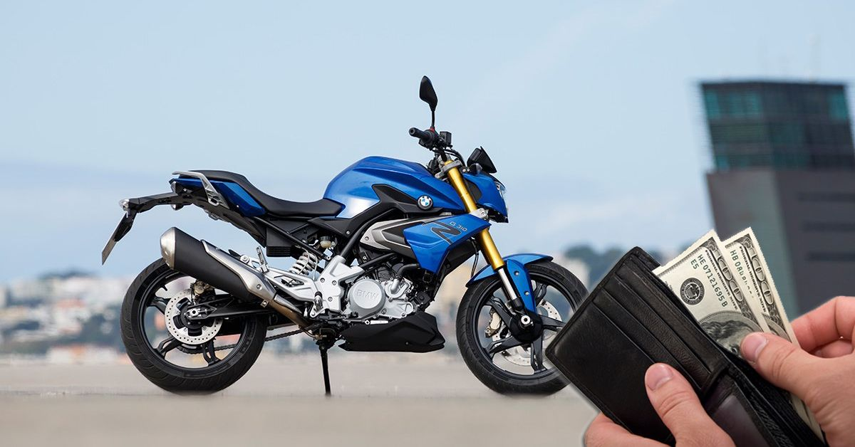 20 Of The Sickest Motorcycles Anyone Can Buy For Under $5,000