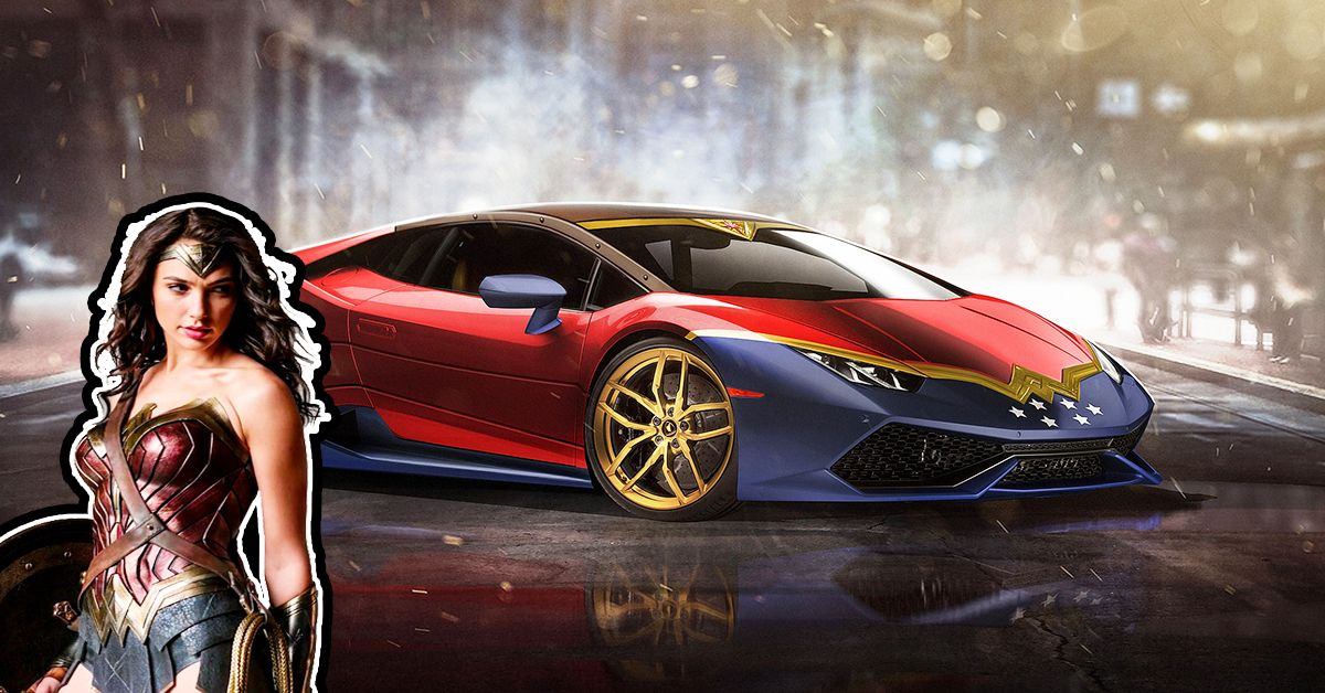25 Lambo Wraps And Decals That Shouldn T Be Legal Hotcars