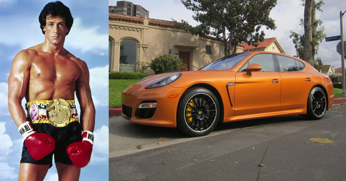 17 Cheap Celebs Who Surprisingly Drive Expensive Cars   HotCars