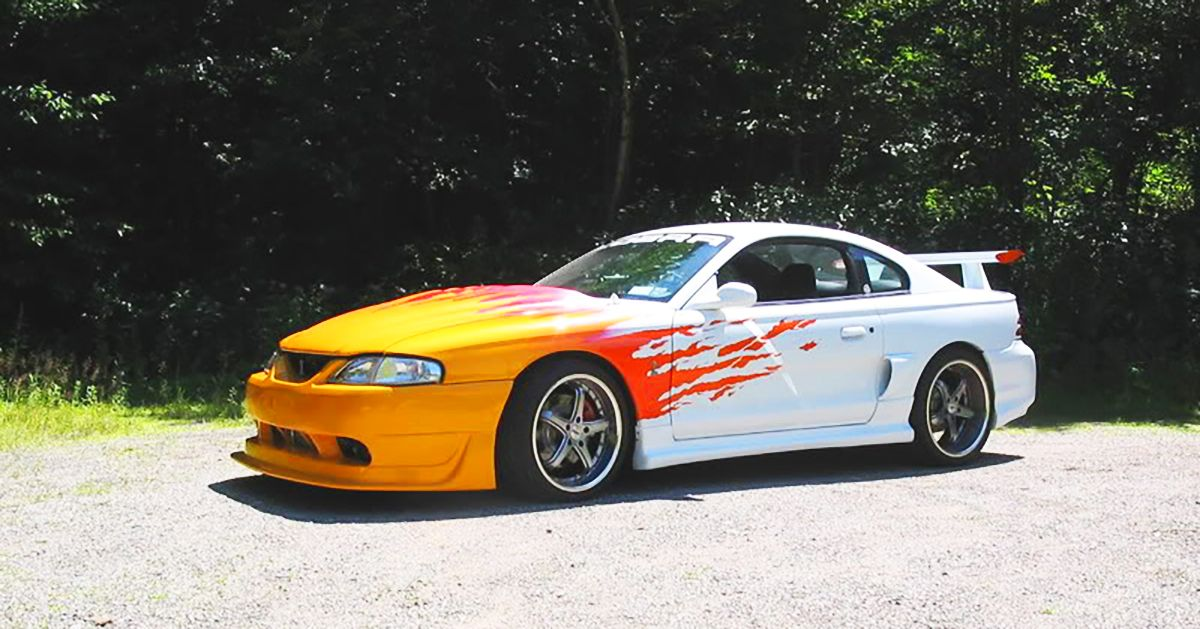 19 Ricer Cars That Make Us Question Life