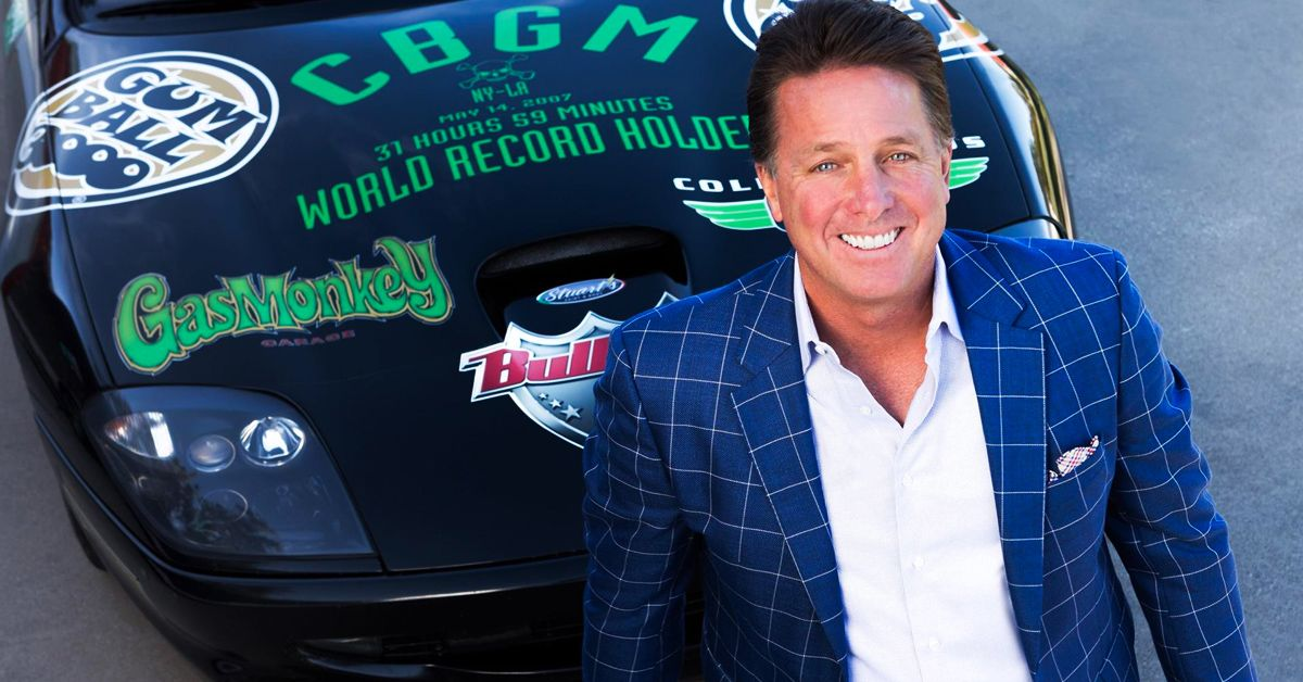 20 Facts Fast 'N Loud Fans Need To Know About Dennis Collins
