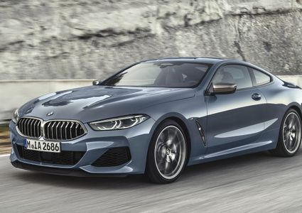 2019 BMW 8 Series Buyer's Guide