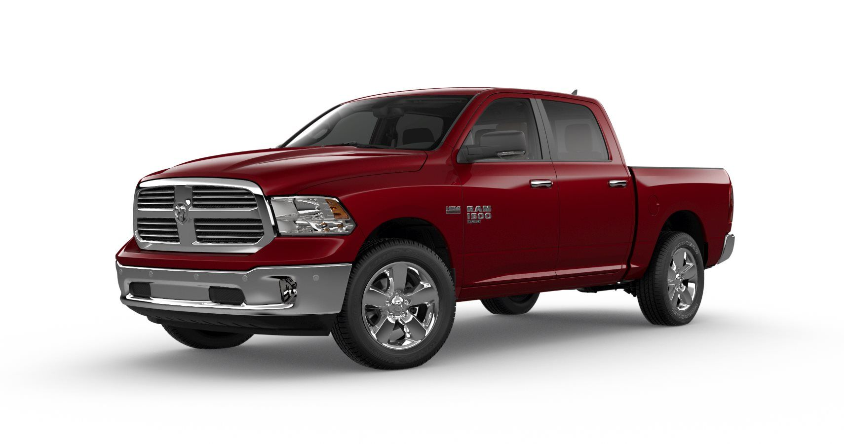Ram Is Building Two Half-Ton Truck Lines: Here\'s Why | HotCars
