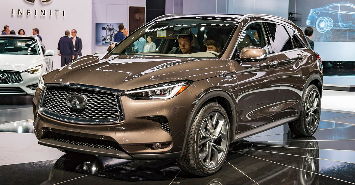 2019 Suvs Worth Waiting For >> 10 Suvs Coming In 2019 We Can T Wait To Drive And 10 We Don T Want