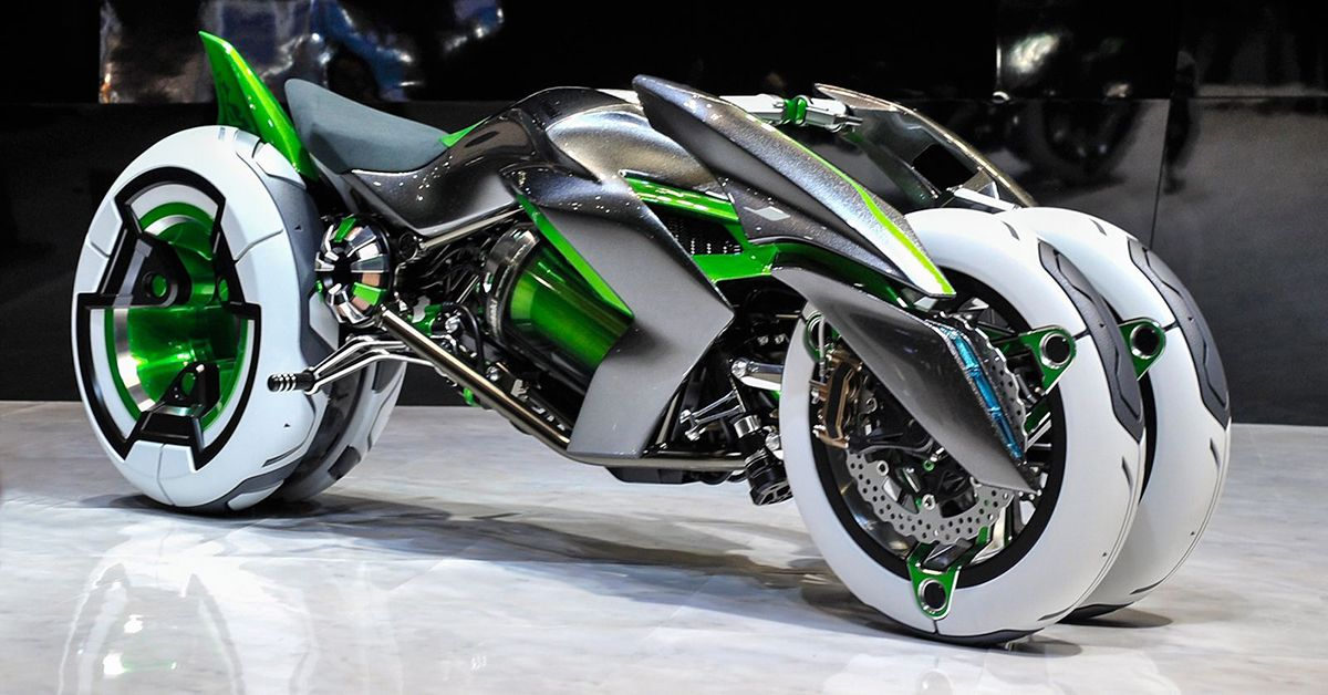Best Motor Scooters 2020 9 Motorcycles We Can't Wait To Ride In 2020 (And 10 That Should Be