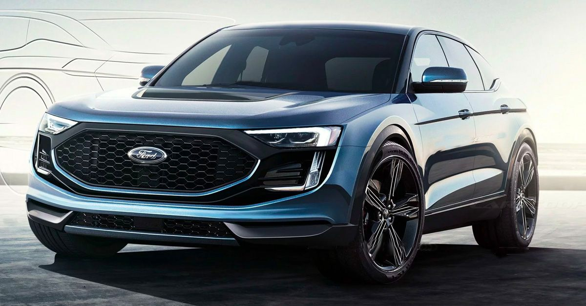 Best Midsize Luxury Suv 2020 20 Upcoming SUVs That Are Worth Waiting For | HotCars