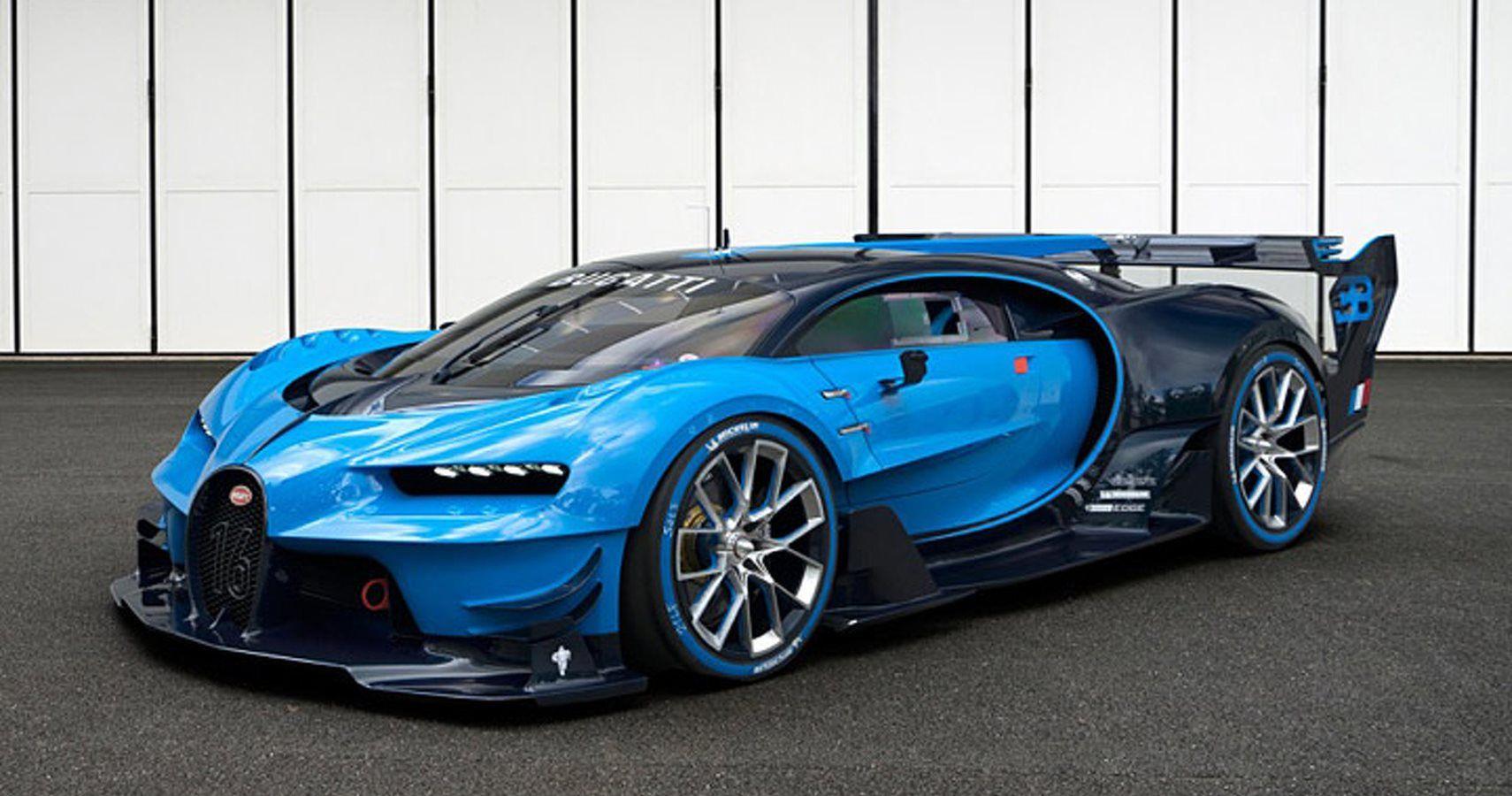 bugatti chiron hits nürburgring for third time | hotcars