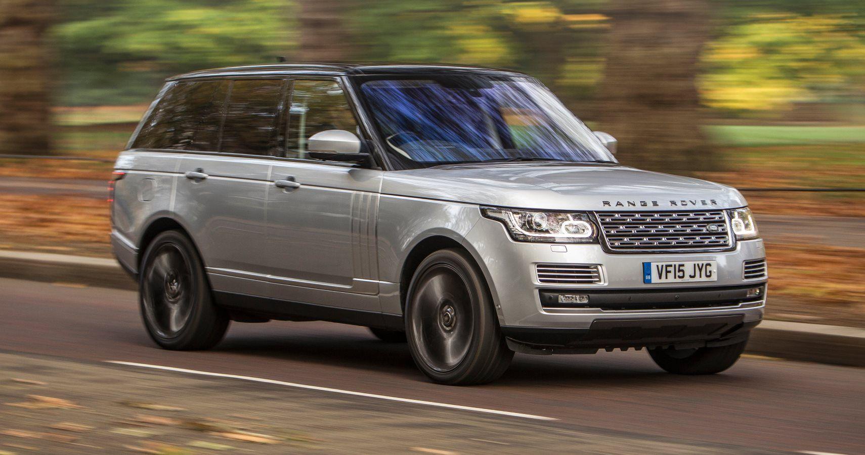 Range Rover sport wrap Matte black vinyl - 10-4WRAPS - Vehicle Wraps Destin