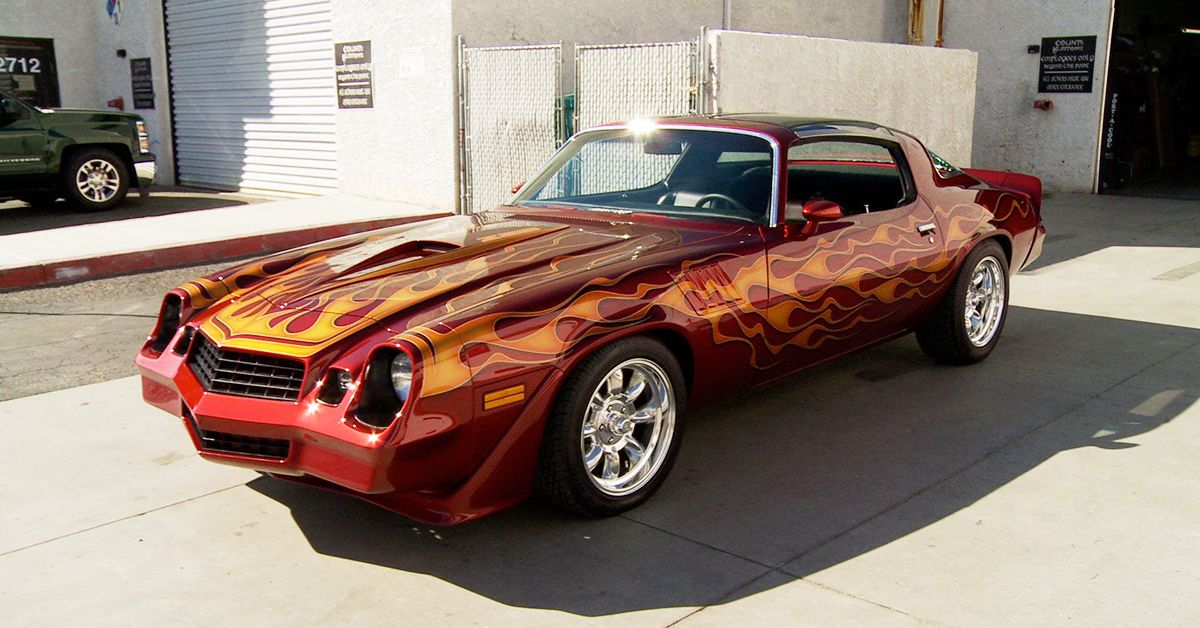 14 Best Restorations From Counting Cars (5 That Missed The Mark)