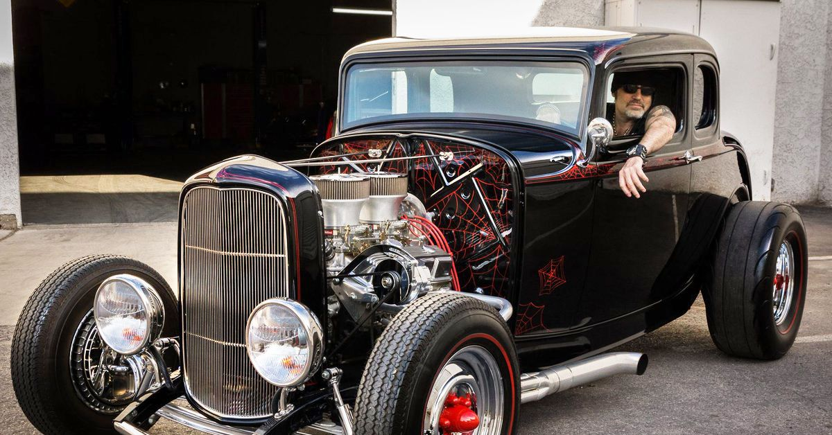 14 Best Restorations From Counting Cars 5 That Missed The Mark