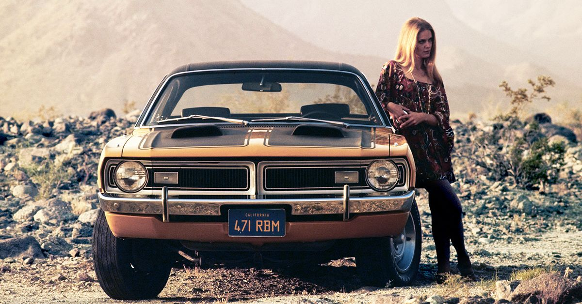 20 Muscle Cars From The 70s Still Worth Buying (5 That