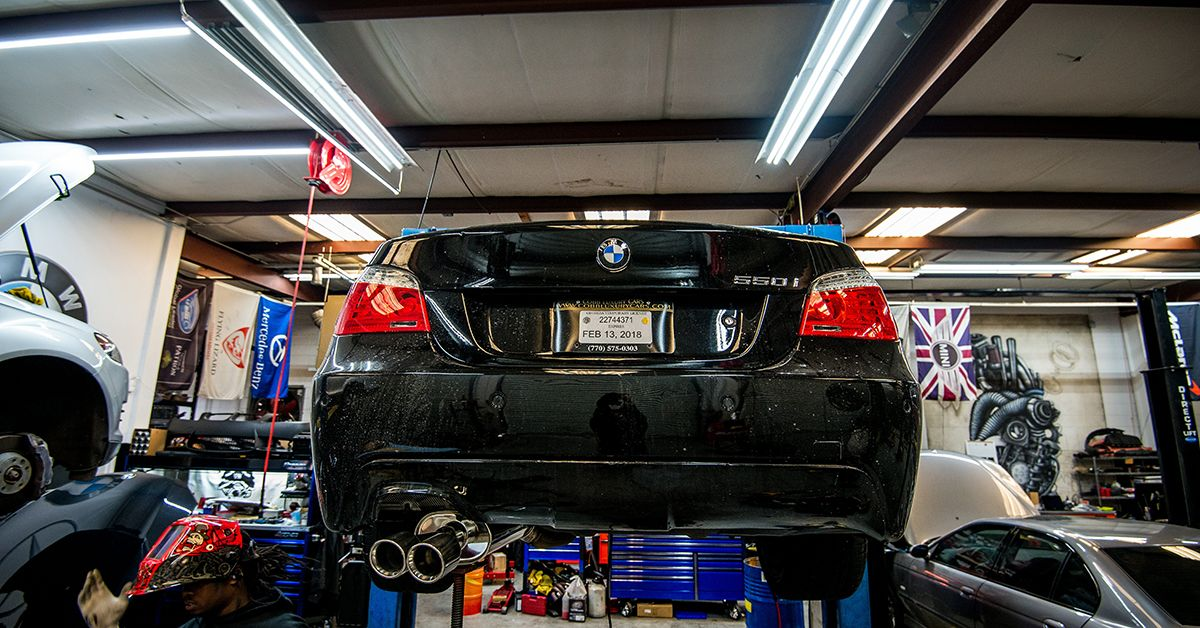 10 Problems Every BMW Owner Should Know About (And 10 For