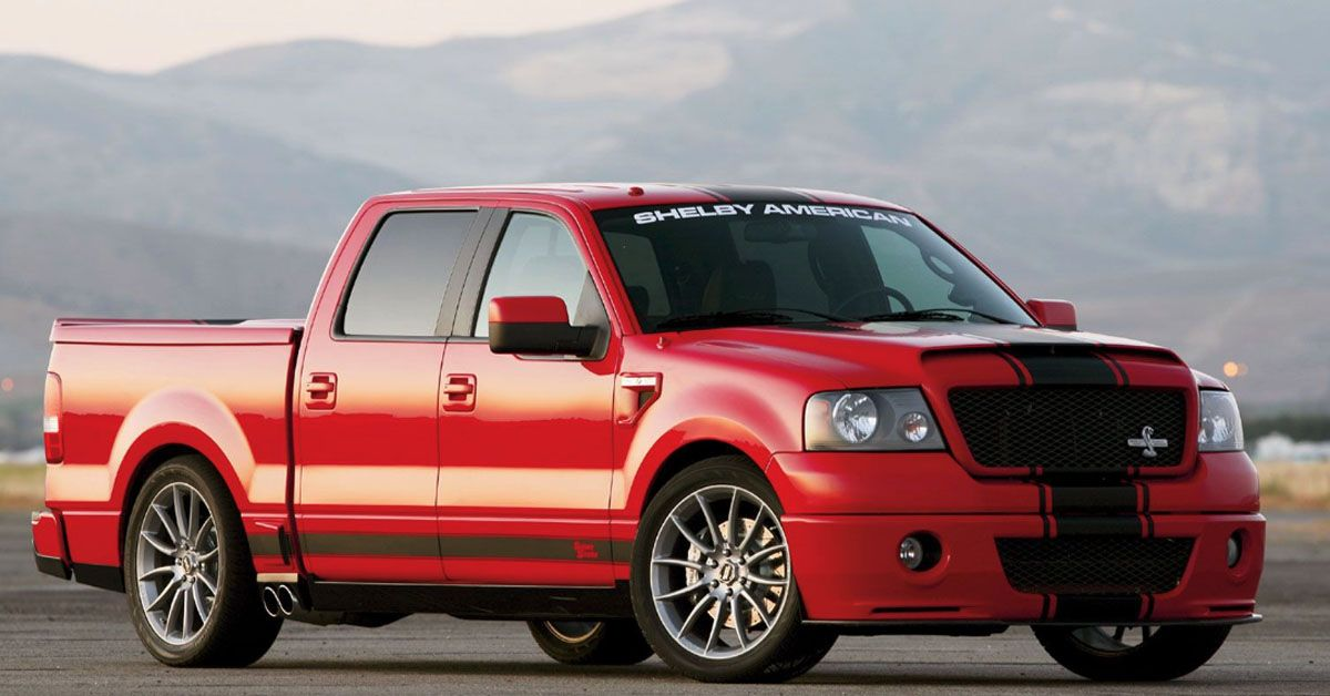 10 Pickups That Clearly Weren't Built Ford Tough (And 10 That Were)