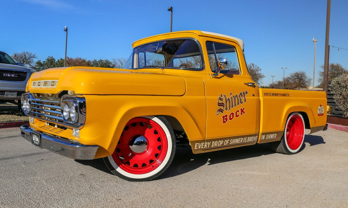 19 Old Ford Pickups Collectors Should Buy Before They Cost 1 Million 1941 Pickup Truck Interior