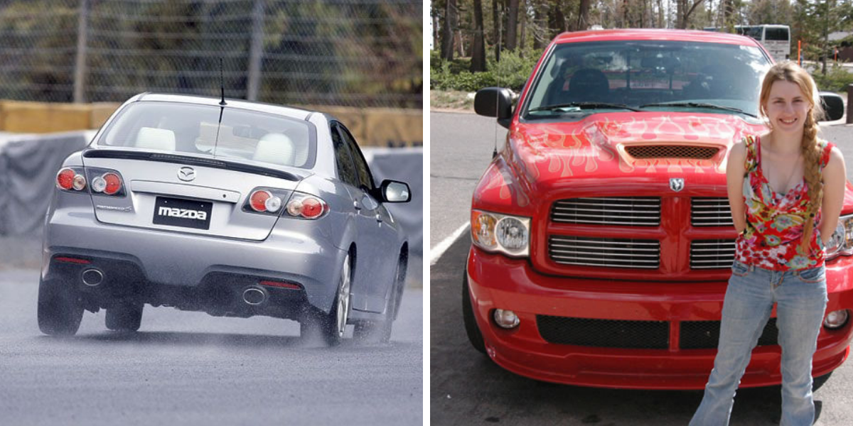 25 Sleeper Cars People Think Are Slow For Some Reason (They