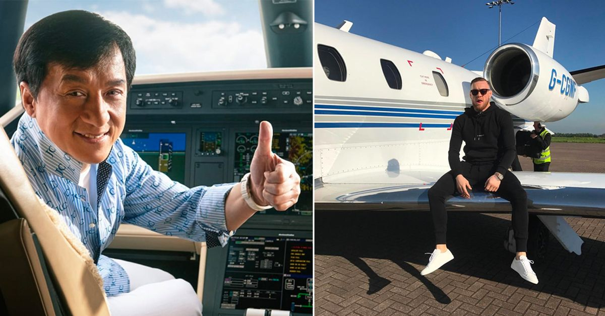 10 Airplanes Under $20,000 (And 15 Only Rich People Can Afford)