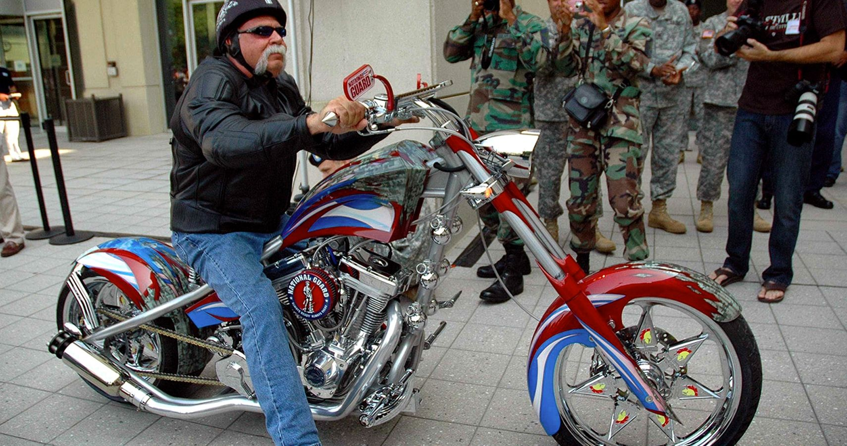 American Choppers' Paul Teutel Sr. To Make Motorcycles For Retail