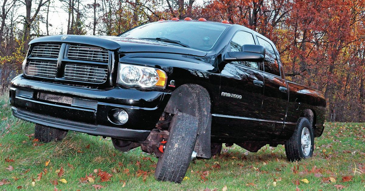 20 Problems With Dodge Cars Everyone Just Ignores | HotCars