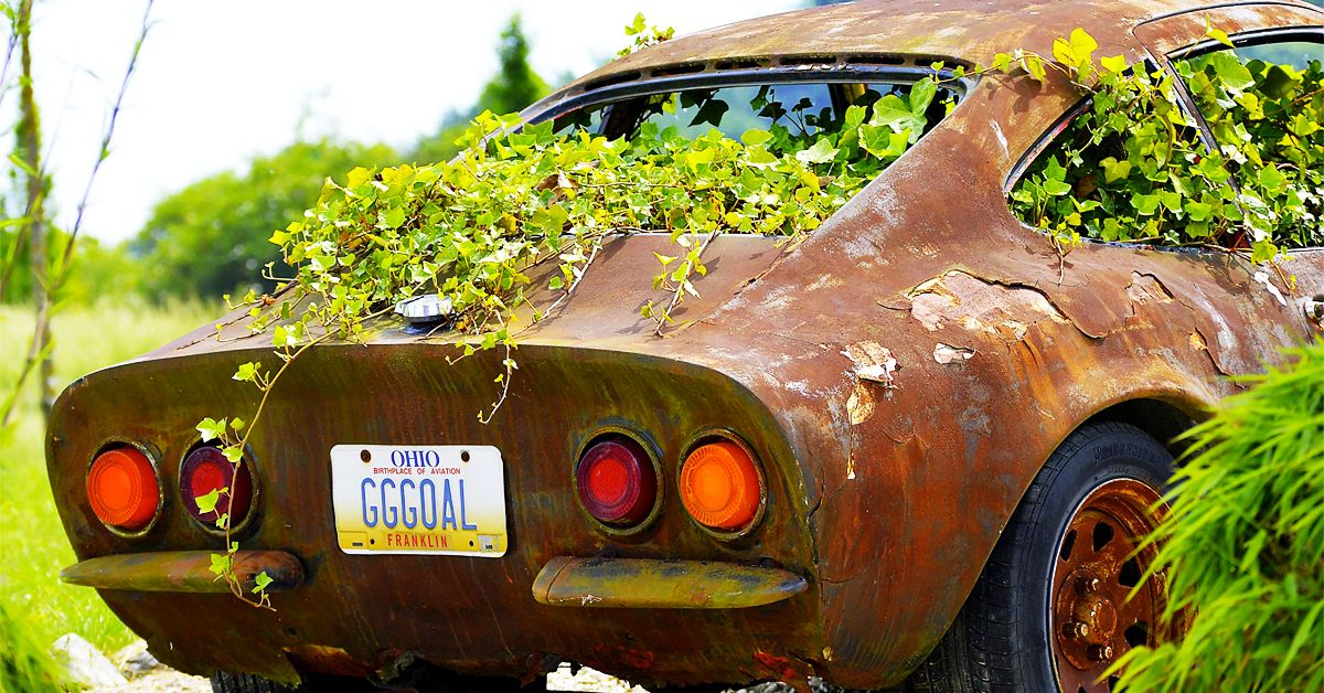 14 Cars That Are Notorious Rust Buckets (And 15 That Never Rust)