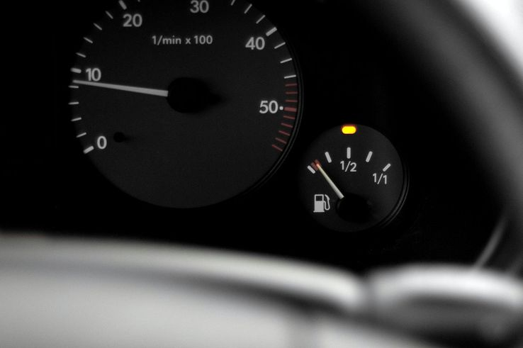 10 Common Reasons Why A Car Won't Start | HotCars