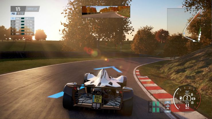 The 10 Best VR Racing Games For Real Gearheads   HotCars
