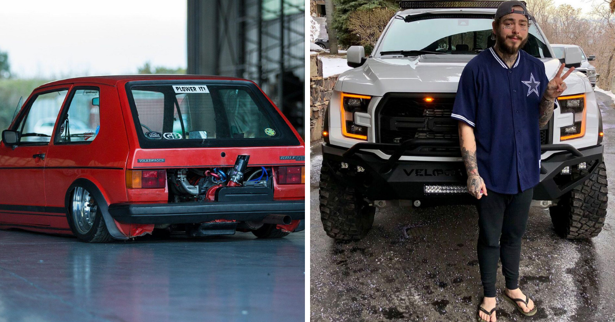15 Times Engine Swaps Were Great (And 10 That Made No Sense)