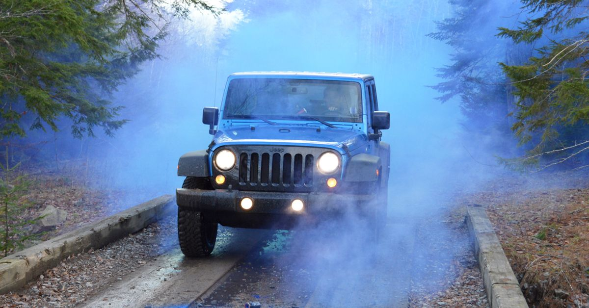 20 Problems With Jeeps Every Owner Just Ignores | HotCars