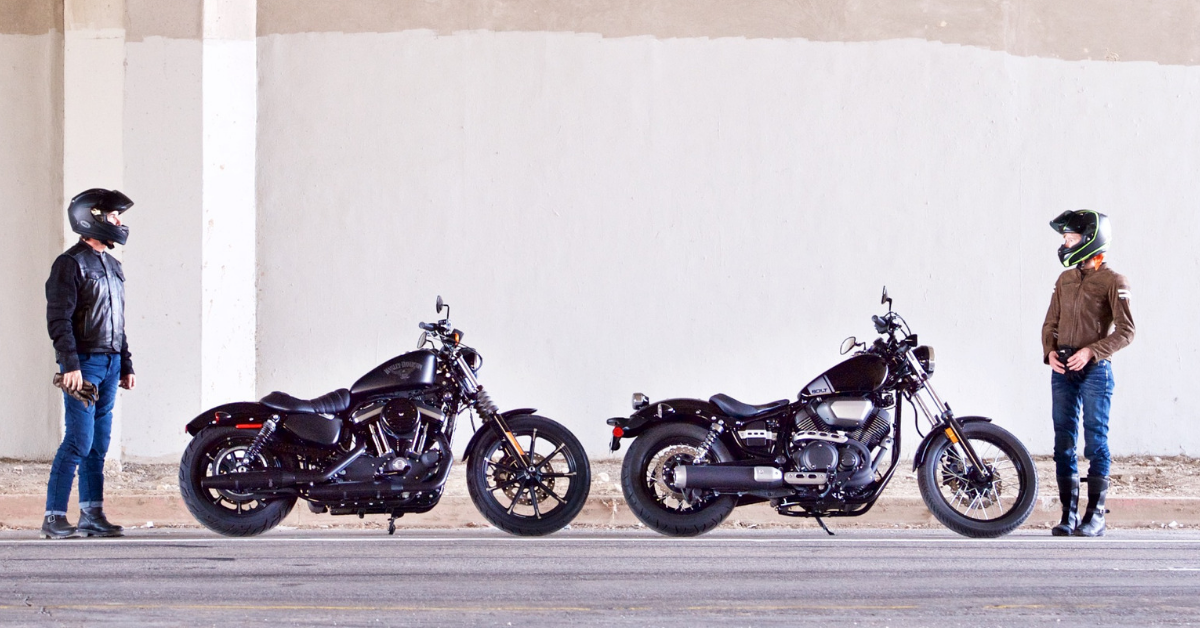 10 Copycat Motorcycles We'd Never Touch (And 15 Actually