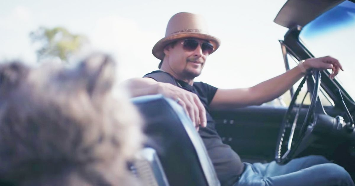 20 Country Stars With Nicer Cars Than Kid Rock (And 5 From His