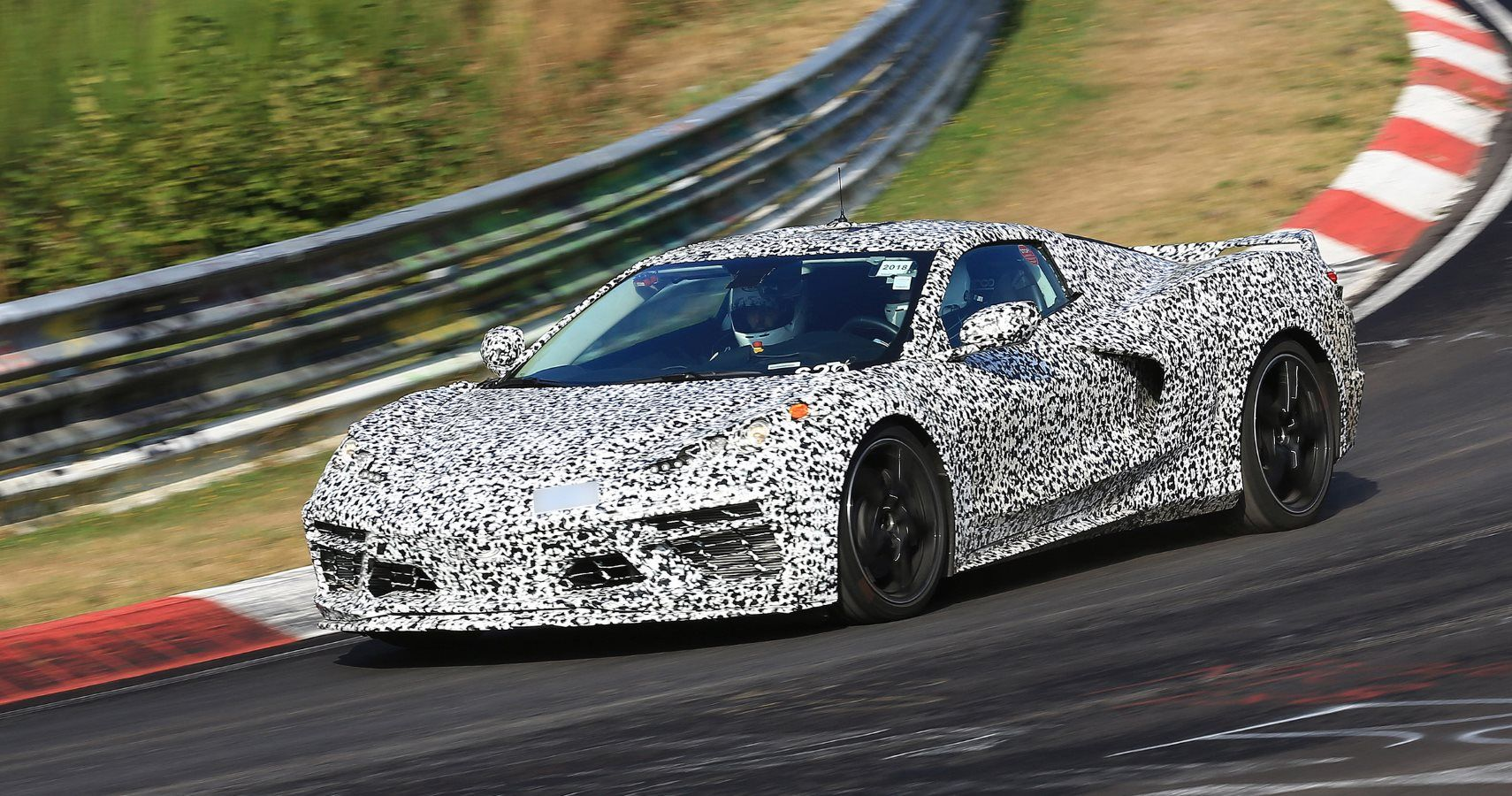 Chevrolet Delays Production Of Mid Engine Corvette To