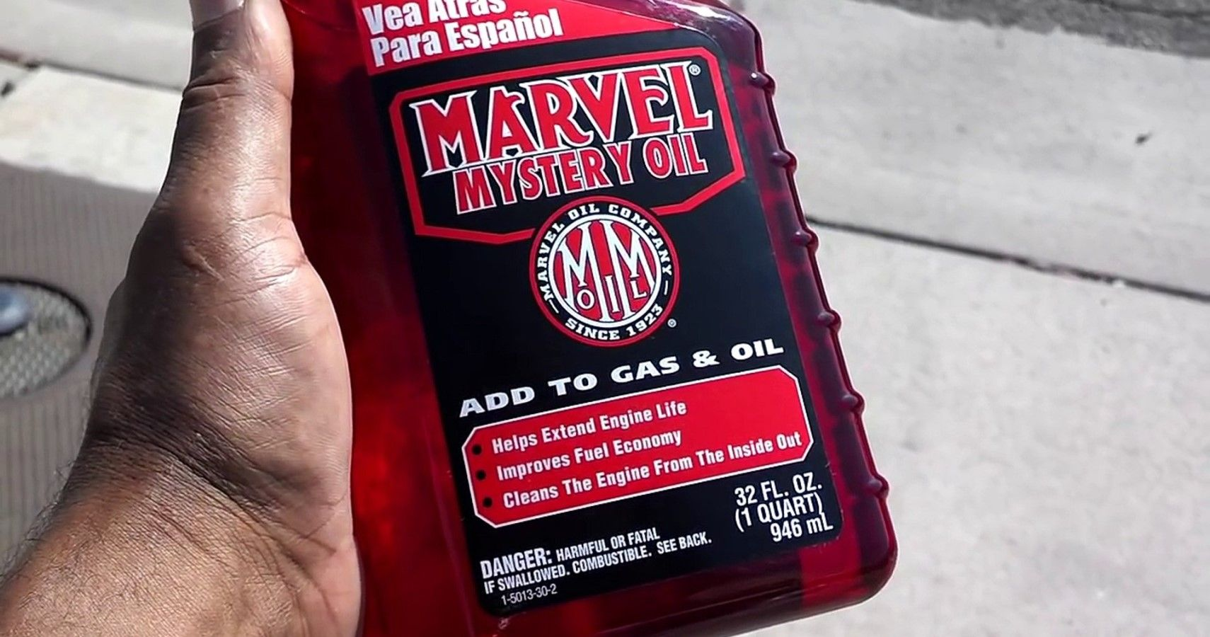 10 Reasons Why Car Enthusiasts Should Use Marvel Mystery Oil