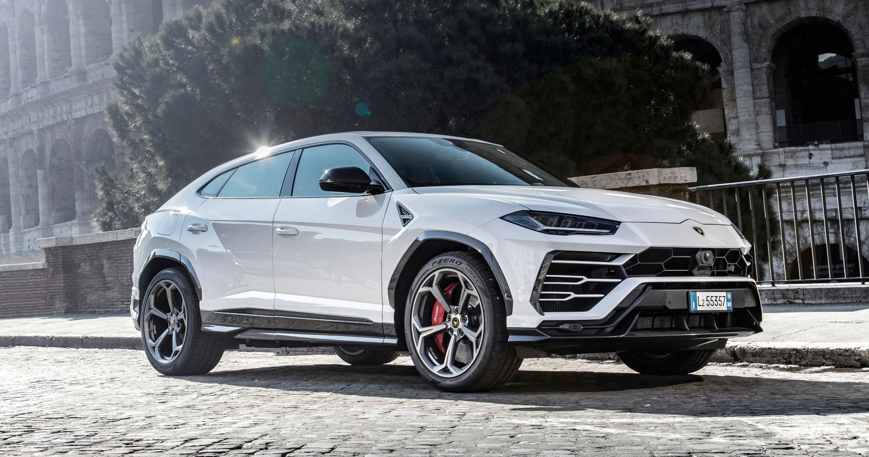 2020 Porsche Cayenne Coupe GT5 Gets Lambo Urus Engine >> Performance Version Of The Lamborghini Urus Is Under Development