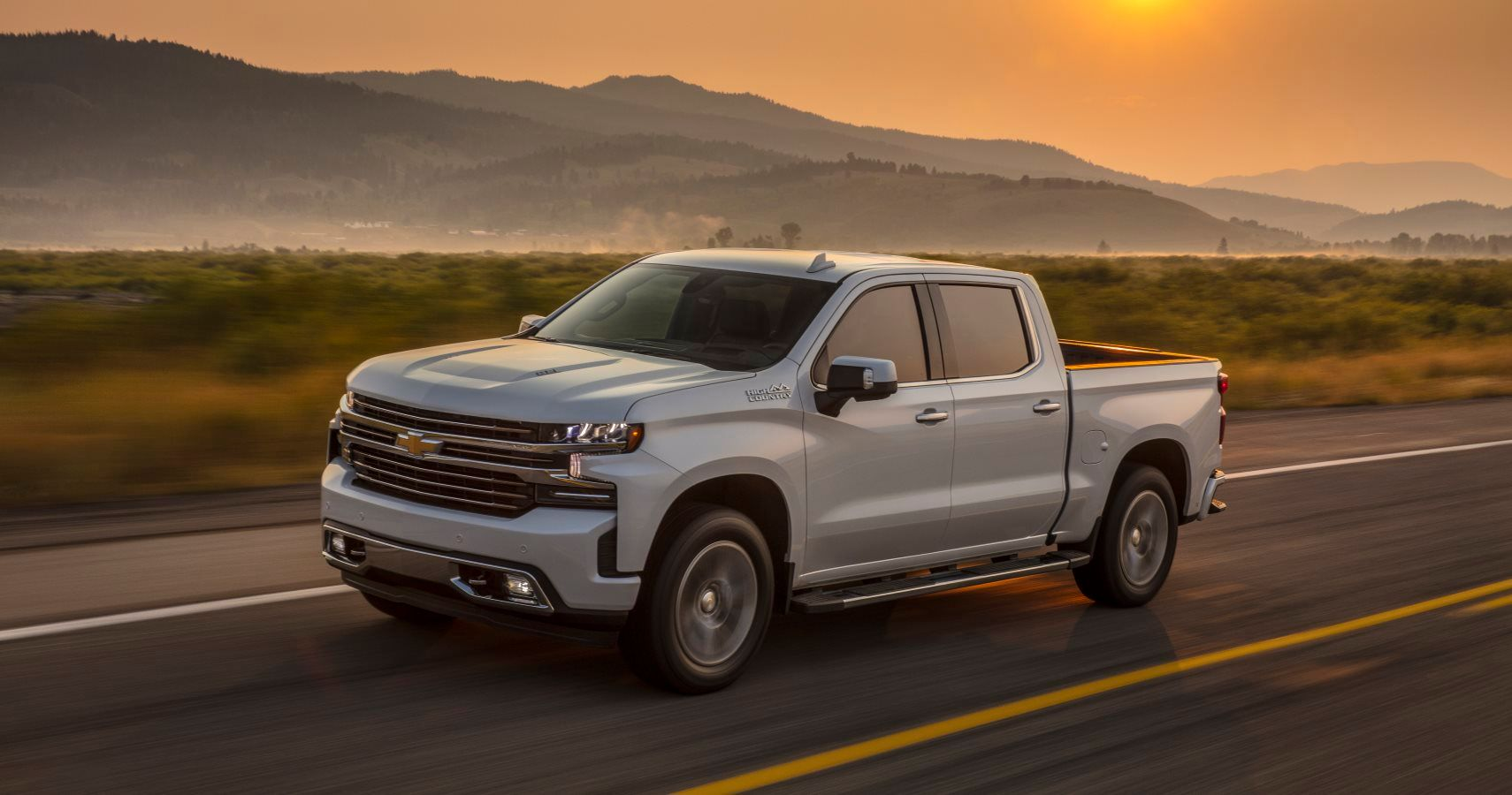 Would You Pay $100,000 For A Pickup? GM Is Considering Ultra-Luxury Trim Silverado