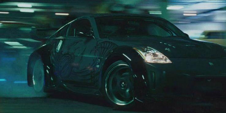 The Fast and the Furious Cars, Ranked by Speed | HotCars