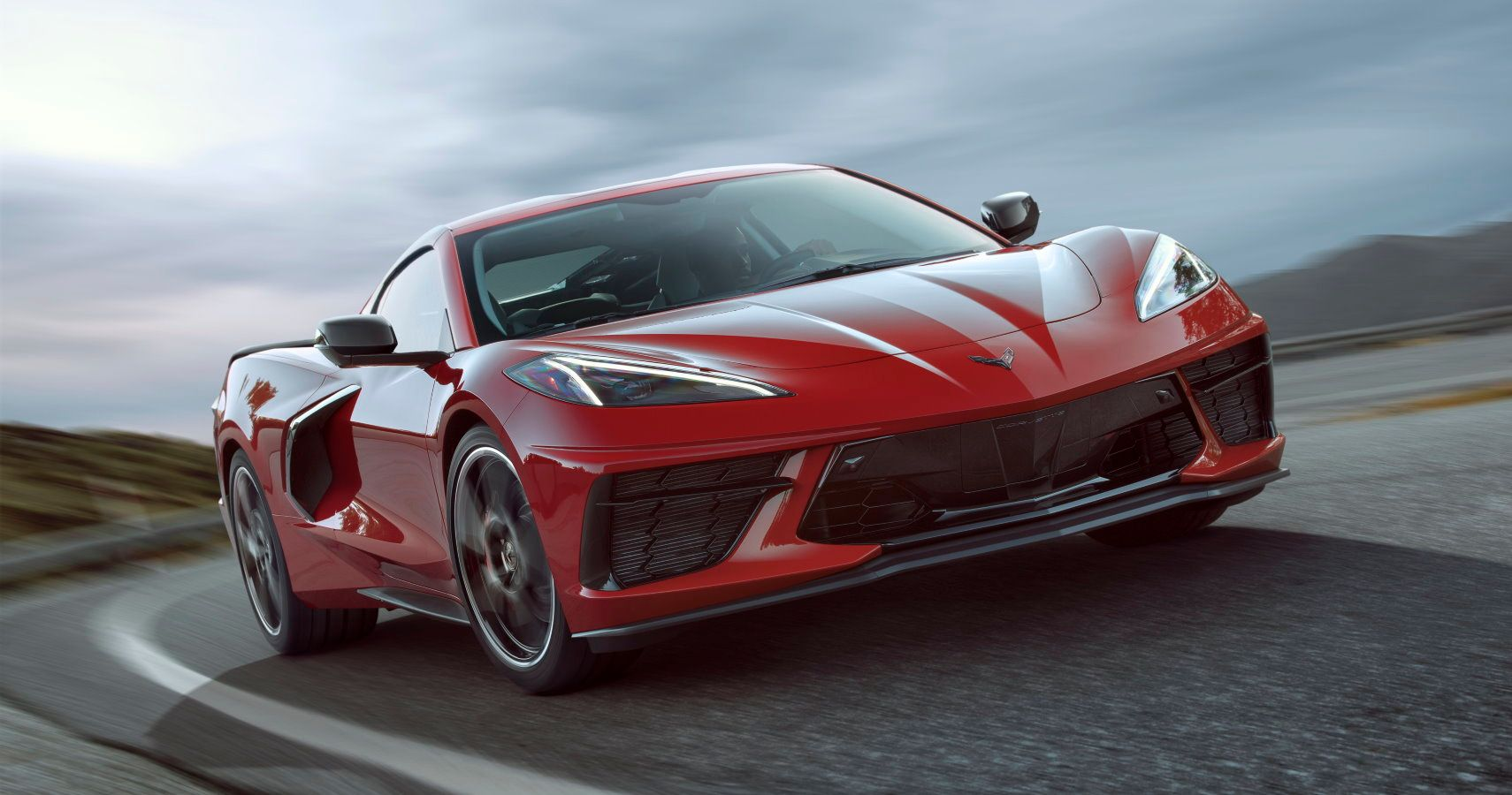 Here's How Moving The Engine On The 2020 Stingray Made It ...