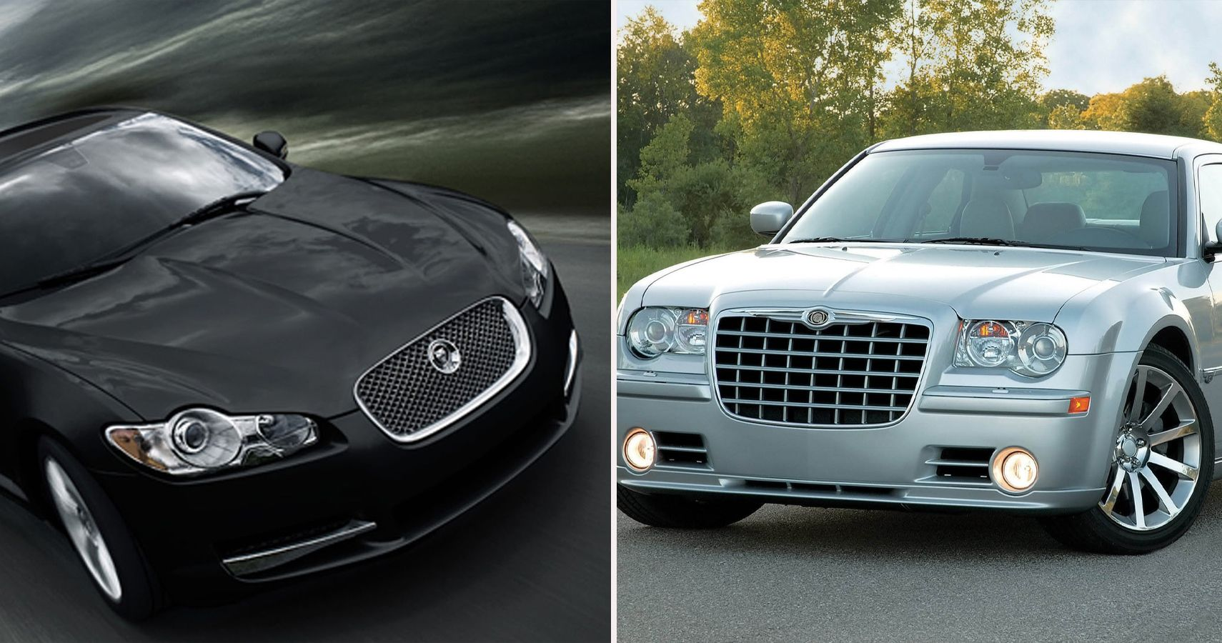 5 Incredibly Fast Cars For Under $10,000 (& 5 That Aren't
