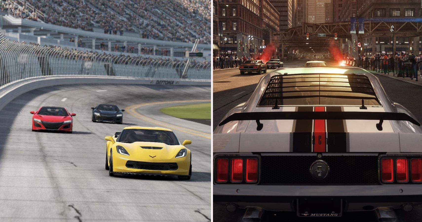 10 Most Realistic Car Tuning & Racing Games For Real Gearheads