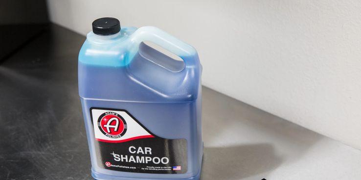 10 Best Car Wash Soaps & Shampoos | HotCars