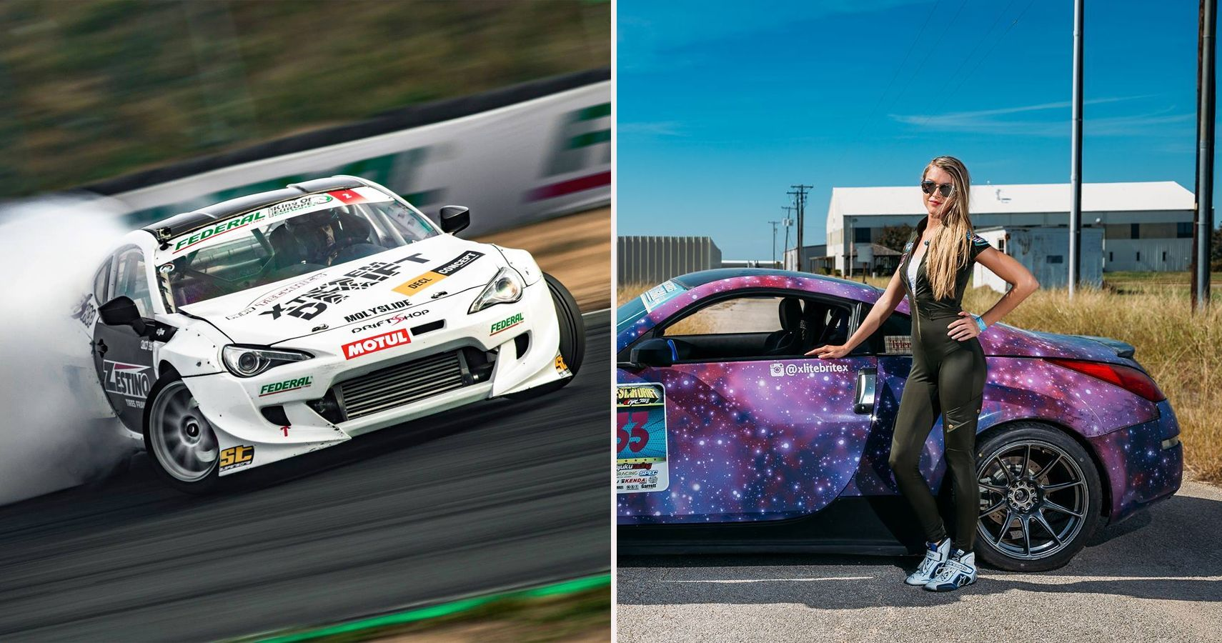 Hyperdrive: What The Top 10 Drivers Are Up To Now