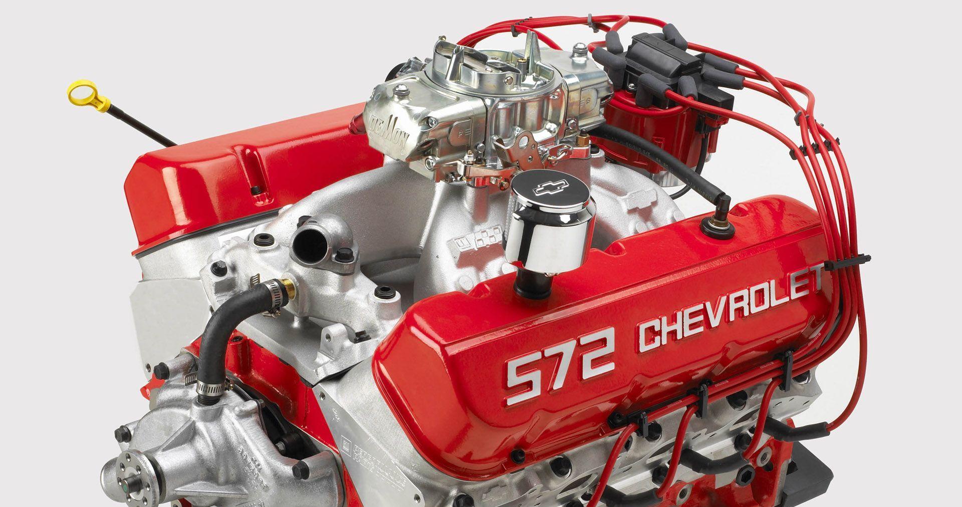 Kelebihan Kekurangan Chevrolet 572 Review