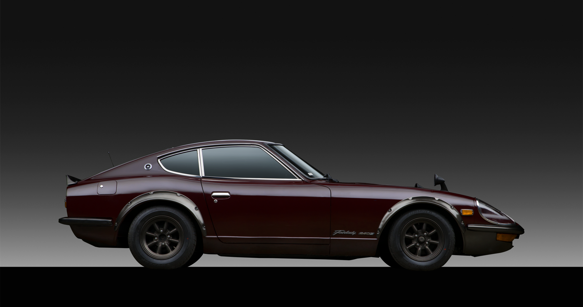 All-New Nissan 370Z Reportedly Inspired By Legendary 240Z