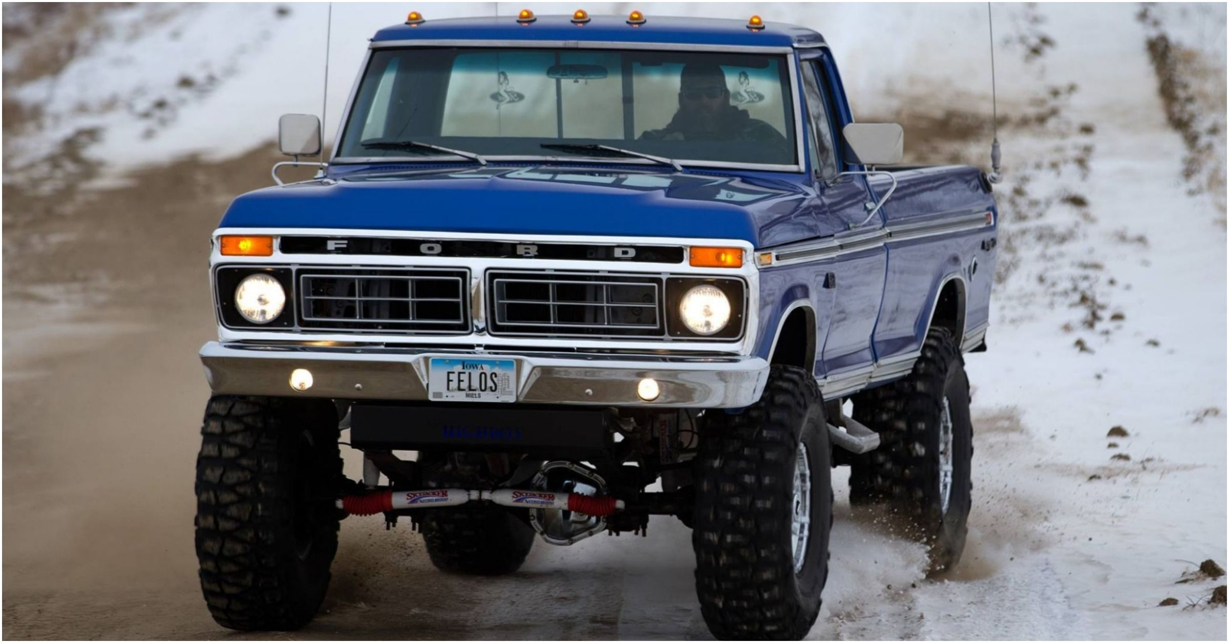 15 Classic American Pickups You Can Have For Less Than 10 000