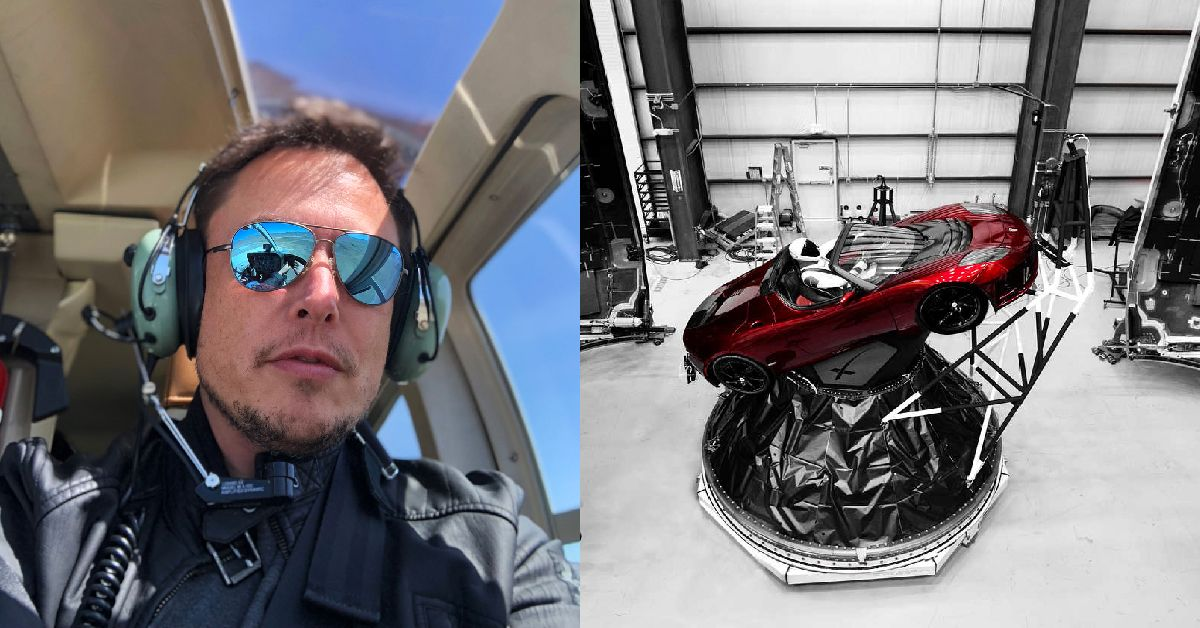 The Real Story Behind Elon Musk's Rise To Prominence