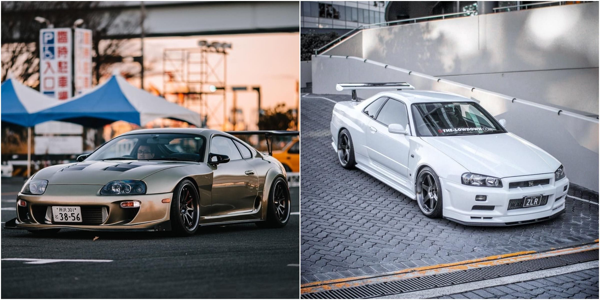 10 JDM Cars That You Absolutely Have To Modify (5 You