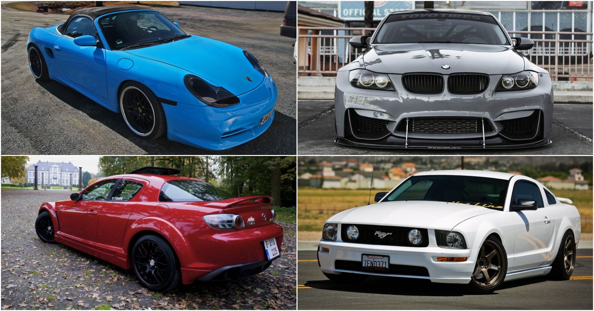 15 Exciting Used Cars With Manual Transmissions For Under 15 000