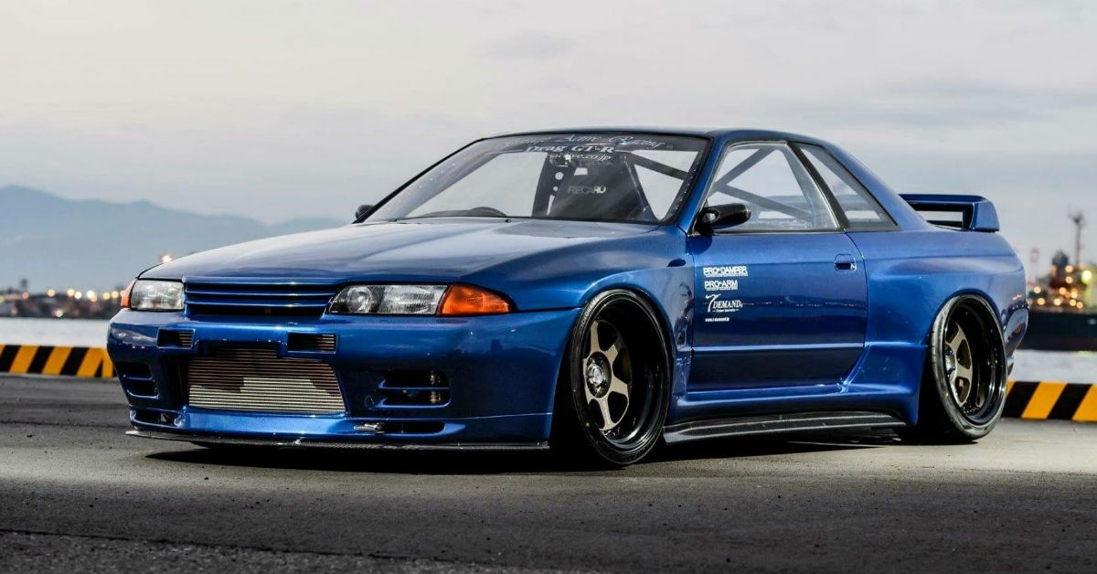 These Japanese 90s Sports Cars Are As Reliable As Any ...
